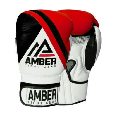 Amber Fight Gear Fury 16 oz Sparring Gloves