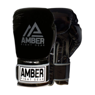Amber Fight Gear Precision Training Gloves 16oz