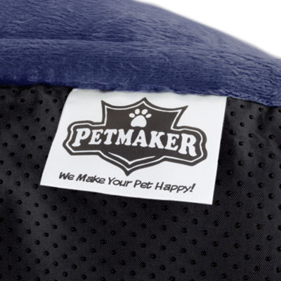 Petmaker Furniture Protector Pet Cover with Bolster