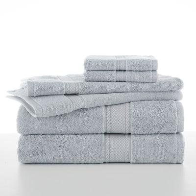 Grand Patrician Suites 6-Pc Towel Set
