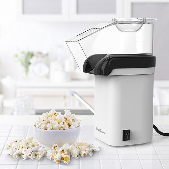Hot Air Popcorn Popper by Classic Cuisine