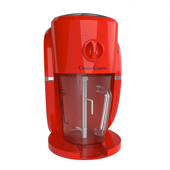Frozen Drink Slushy Maker by Classic Cuisine