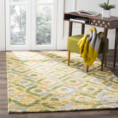 Safavieh Imogene Geometric Rectanguarl Area Rug