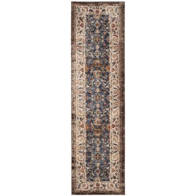 Safavieh Derek Traditional Rectangular Rug