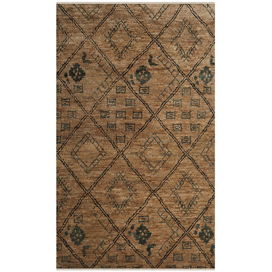 Safavieh Cebrail Geometric Rectangular Area Rug