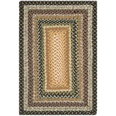 Safavieh Ciannait Geometric Shag Rectangular Rug