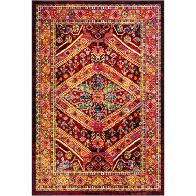 Safavieh Damian Traditional Rectangular Rug