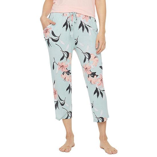 Ambrielle Womens Pajama Pants