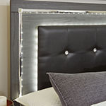 Signature Design by Ashley® Loren Panel Bed