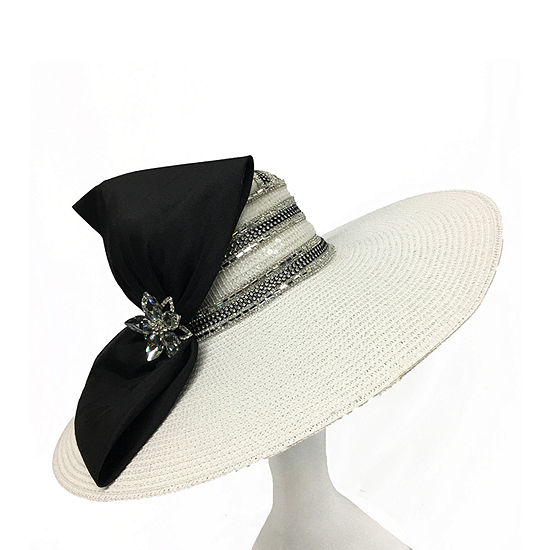 Whittall & Shon Special Occasion Derby Hat