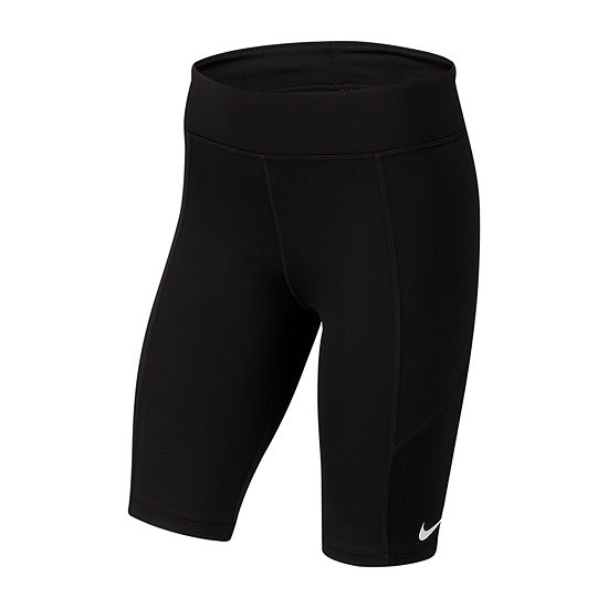 Nike Big Girls Bike Short