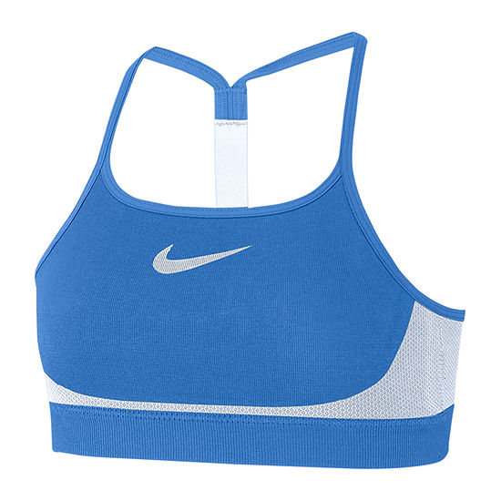 Nike Big Girls Sports Bra