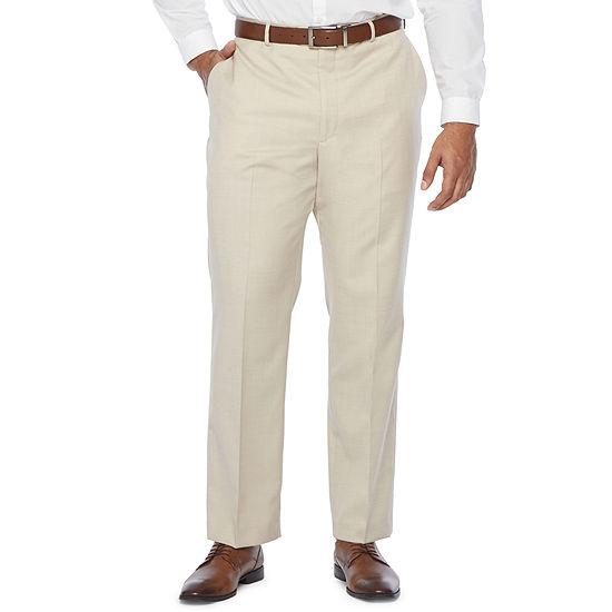 Stafford Super Stretch Classic Fit Suit Pants