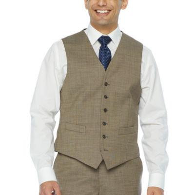 Stafford Super Stretch Suit Vest