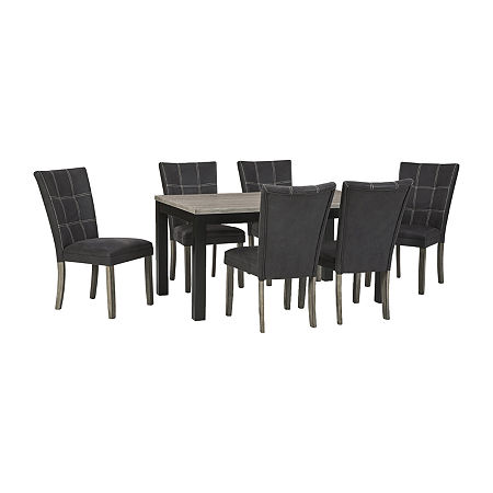 Signature Design by Ashley® Dontan 7-Piece Dining Set