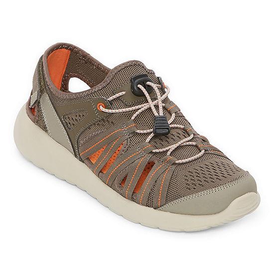 St. John's Bay Mens Vent Strap Sandals