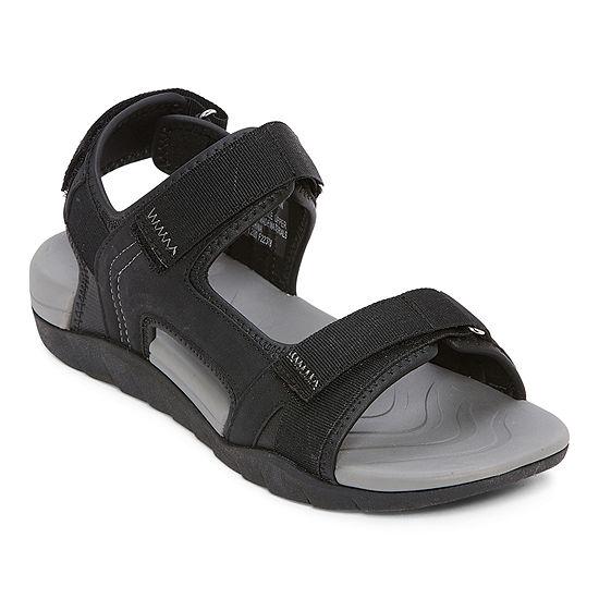 St. John's Bay Mens Flynn Strap Sandals