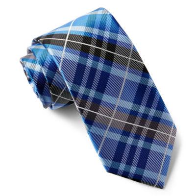 IZOD® Plaid Tie - Boys