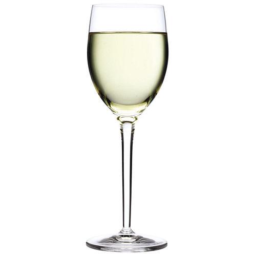 Luigi Bormioli Parma Set of 6 Wine Glasses