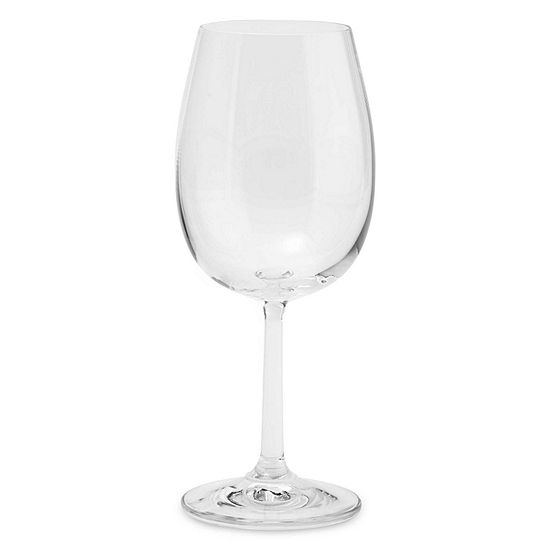JCPenney Home™ Set of 4 All-Purpose Wine Glasses