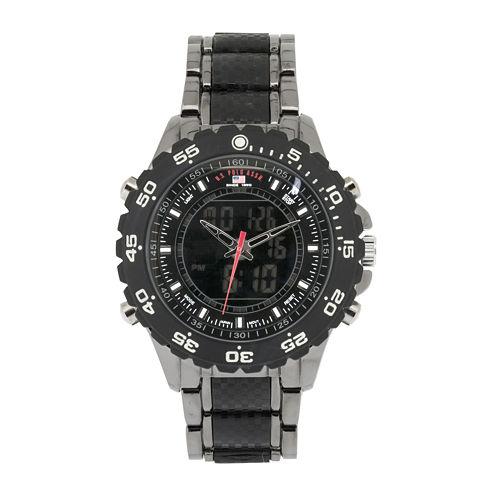 U.S. Polo Assn.® Mens Analog/Digital Watch