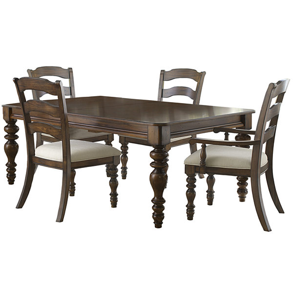 Tucker Hill Dining Collection. Share: