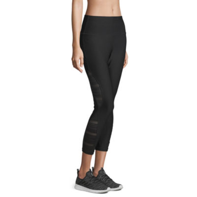 Xersion HW Lace 7/8 Legging