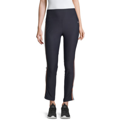 Liz Claiborne Womens High Waisted Legging