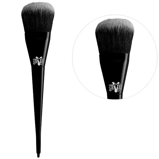 Kat Von D 22 Pressed Powder Brush