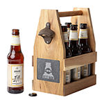 Cathy's Concepts Best Man Beer Carrier