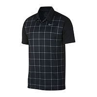 Deals on Nike Mens Short Sleeve Polo Shirt