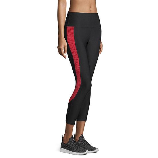 Xersion Hw Perforated 7/8 Legging