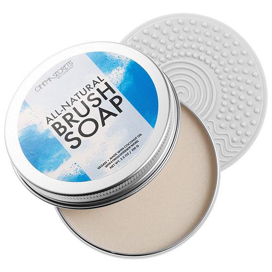 Cinema Secrets Brush Cleansing Soap