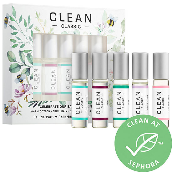 CLEAN RESERVE Classic - Celebrate Our Earth Rollerball Set