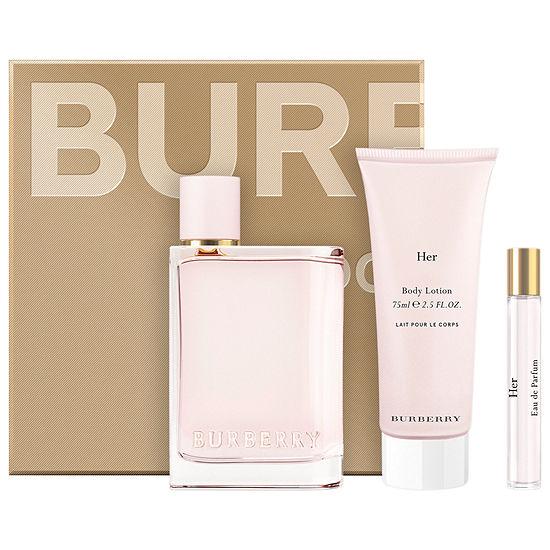 BURBERRY Burberry Her Eau de Parfum Gift Set