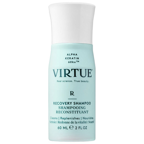 Virtue Labs Recovery Shampoo Mini