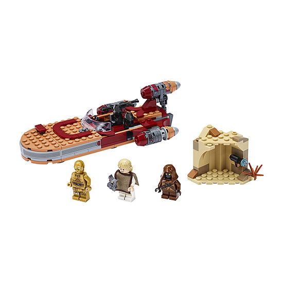 Lego Star Wars Luke Skywalkers Landspeeder™ 75271