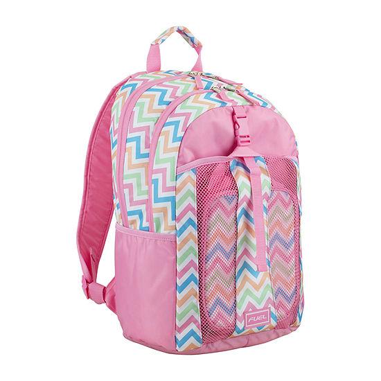 Fuel Deluxe Backpack