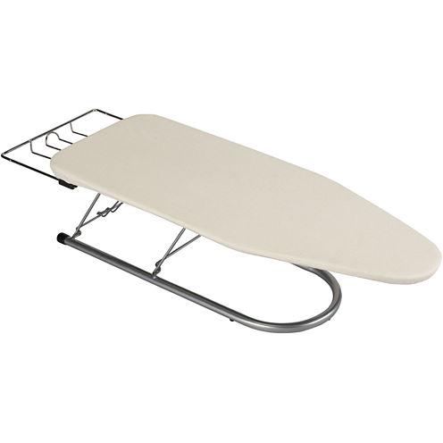 Household Essentials® Steel Tabletop Ironing Board