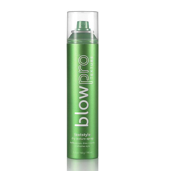 blowpro® textstyle™ Dry Texture Spray - 5.6 oz.