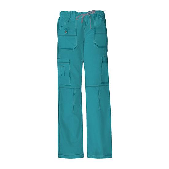 Dickies® 857455 Youtility Cargo Scrub Pants - Juniors