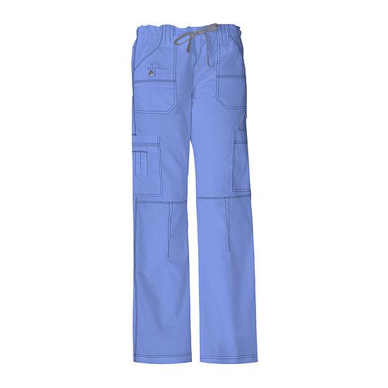 Dickies® 857455 Youtility Cargo Scrub Pants–Junior Plus
