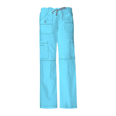 Dickies® Youtility Cargo Scrub Pants–Junior Petite Plus