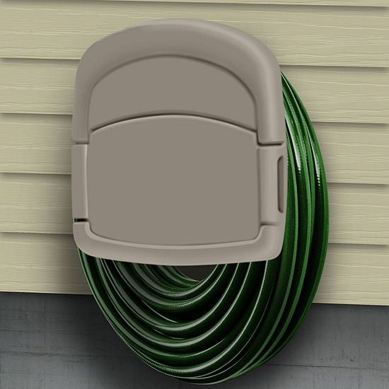 Sto-Away™ Garden Hose Storage Center