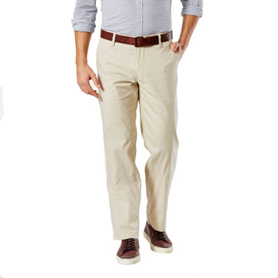 Dockers® On-the-Go Straight-Fit Pants