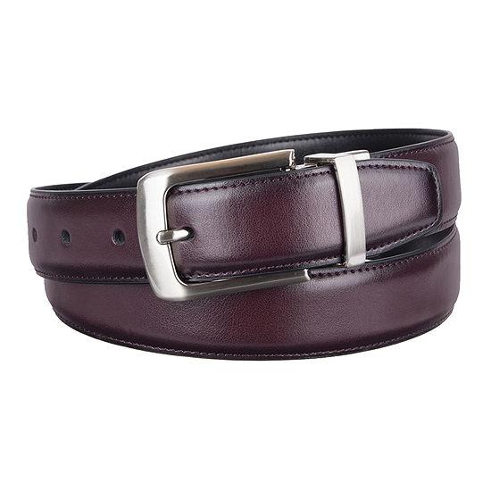 Stafford® Feather-Edge Reversible Belt