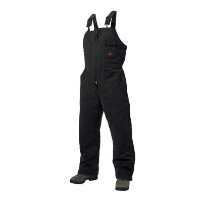Tough Duck™ Insulated Cotton Bib Overall - Big & Tall