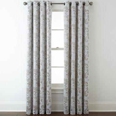Jcpenney Curtains Blackout Curtain Menzilperde Net