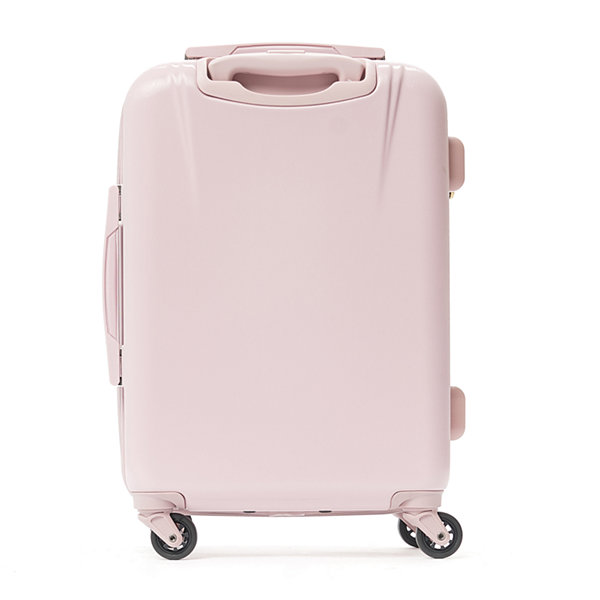 Macbeth On Vacay 21 Inch Hardside Lightweight Luggage