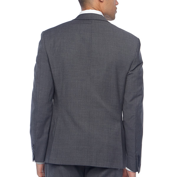 Collection by Michael Strahan  Mens Classic Fit Suit Jacket